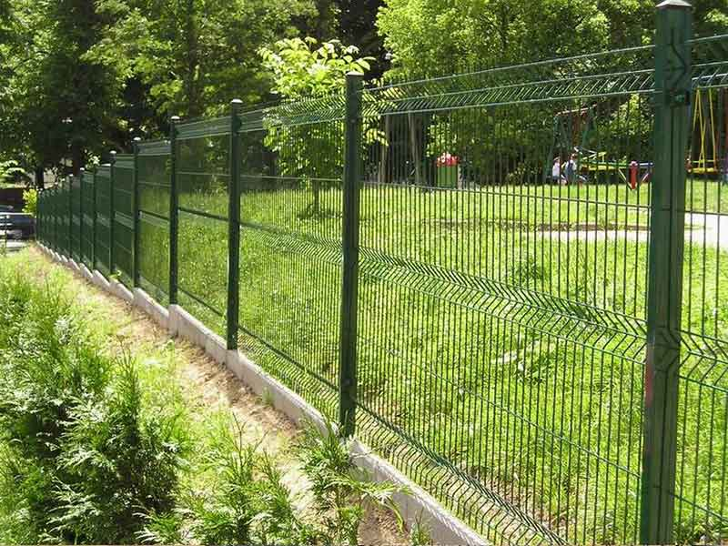We offer all types of WIRE MESH