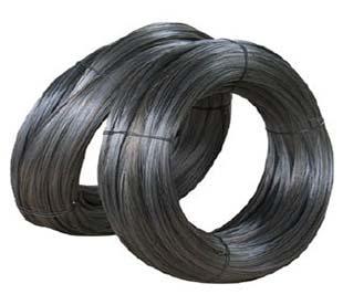 Black Anneal Wire Coil