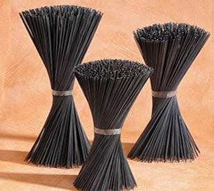 black anneal wire cut wire