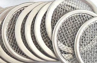 mesh filter-stainless steel filter mesh