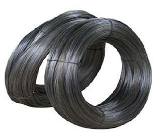 Black Anneal Wire Coil