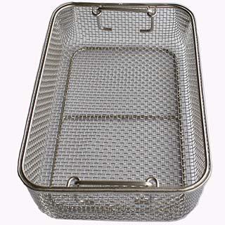 Medical Disinfection Basket
