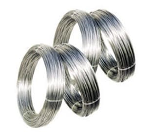 Stainless Steel Wire Coils