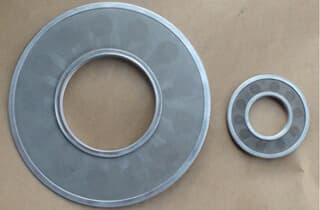 Mesh Filtermesh-filter-filter-wire-mesh-disc