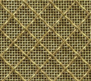 3 Mesh brass mesh sheets/brass wire mesh/brass screen mesh/