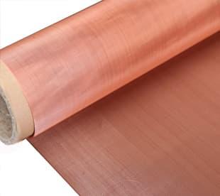 250mesh Copper Meshcopper mesh screen