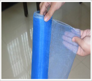 Window Screens-Plastic Screen