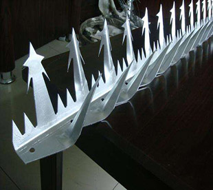 Security Spikes For Walls-Security Fence Top Spikes