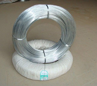 11 Gauge Galvanized Steel Wire