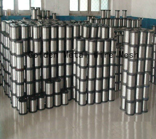 Stainless Steel Wire Spools