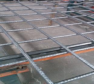 Steel Reinforcing Mesh-Reo Mesh-Brc Wire Mesh-Slab Mesh