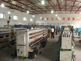 Wire Mesh Factory