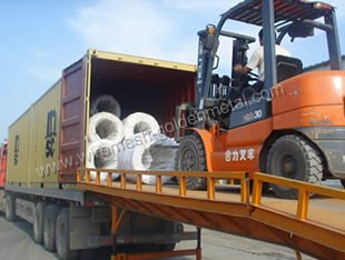 Wire Mesh Transportation