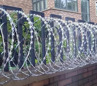 Anping Wire Mesh-Razor Wire-Concertina Wire
