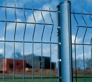 Welded Wire Mesh Fence Sale | Metal Mesh Fencing | Temporary