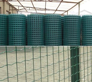 Wire Mesh Suppliers-Welded Mesh