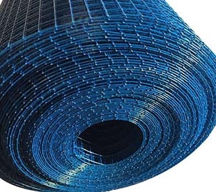 Wire Mesh Manufacturers-PVC Coated Welded Wire Mesh