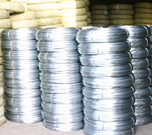 Galvanized Steel Wire
