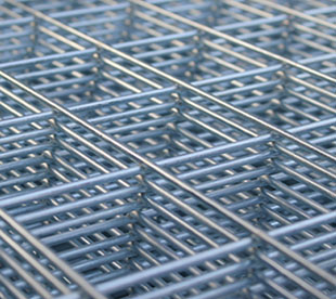 Stainless Steel Welded Wire Mesh Panel-Galvanized Fence Panels
