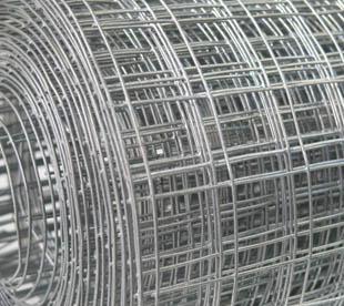 Hardware Cloth-Galvanized Welded Wire Mesh