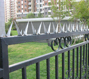 Wall Spikes For Sale | Security Spikes | Anti Climb Fence Spikes