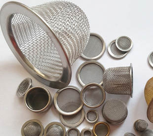 mesh filters-stainless steel coffee filter disc-brewing filter-Smoking pipe filter screen