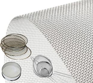 Mesh-Filter-Mesh-Baskets