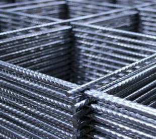 Concrete-Wire-Mesh-Ribbed-Steel-Bar-Reinforcing-Mesh