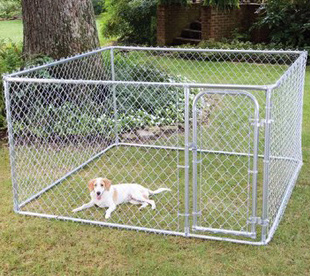 Wire-Fence-Pet-Fence