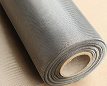 International standards for stainless steel wire mesh materials