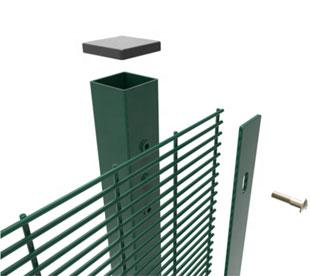358-anti-climb-fence