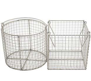 Metal Basket/Wire Baskets