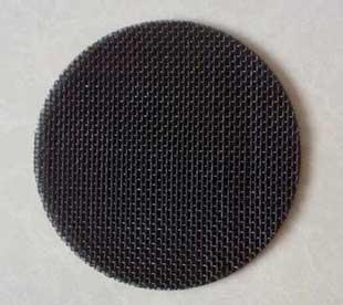 China Supplier Iron round  Extruder Screen Disc