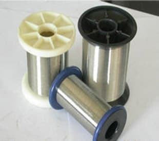 Metal Wire-Stainless Steel Wire