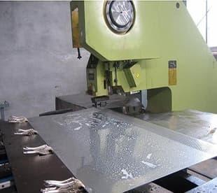 Perforated Metal Sheet Suppliers-Perforated Metal Mesh