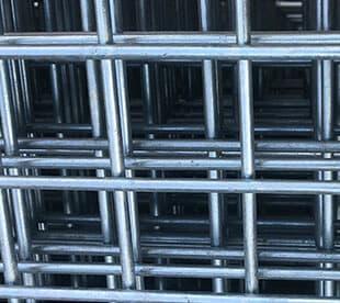 Mesh-Fence-Panels