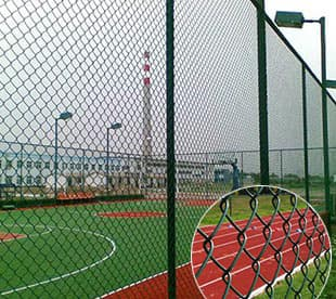 Pvc-Coated-Chain-Link-Fence