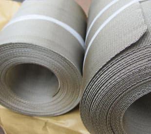 201 304 Material 260 40 mesh Stainless steel contrast mesh plastic melt filter extruder screen