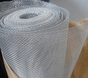 Insect Screen For Windows-Aluminum Screen Roll