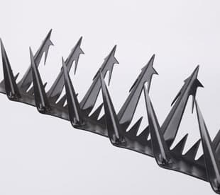 Wall-Metal-Spikes-Home-Security-Fence-Spikes