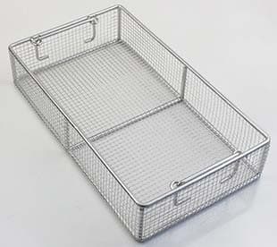Medical Disinfection Basket