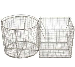 Metal BasketWire Baskets