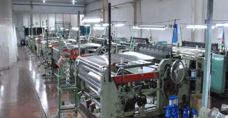 Stainless Steel Wire Mesh Machine