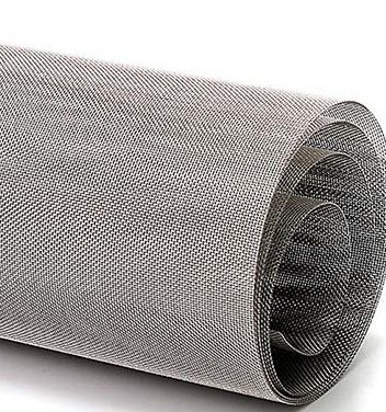 Wire Mesh Product