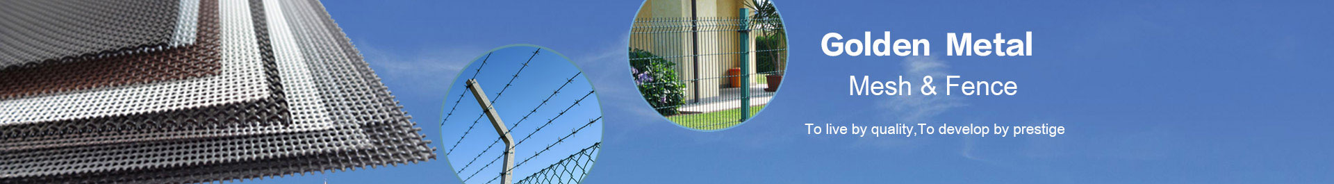 Wire Mesh and Fence Manufacturers, Suppliers & Exporters In China.